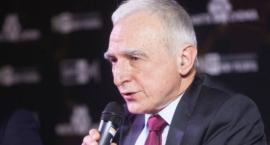 Naimski skomentował plan stworzenia polskiego hubu gazowego