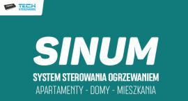 Oszczędź 20% kosztów ogrzewania dzięki systemowi SINUM lub zyskaj zwrot pieniędzy
