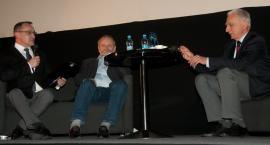 Spotkanie z Piotrem Naimskim połączone z projekcją filmu
