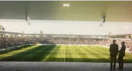 Nowy stadion Polonii Warszawa. Ogłoszono już harmonogram prac [Wizualizacje]