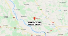 Mościska: wypadek w parku rozrywki