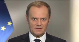 Donald Tusk: - Chciałbym, żeby frekwencja wyniosła ponad 50%