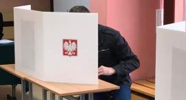 Frekwencja wyborcza na godzinę 17.00 wyniosła prawie 46 procent!
