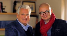 W okręgu podwarszawskim w wyborach do Senatu zdecydowanie wygrywa Michał Kamiński