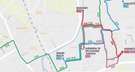 Autobusy na Białołęce zmieniąswoje trasy