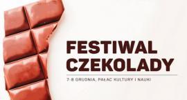W grudniu odbędzie sięFestiwal Czekolady w Pałacu Kultury i Nauki
