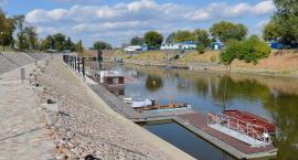 Z portu Czerniakowskiego wyłowiono następne ciało