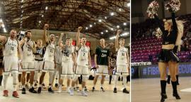 Legia Warszawa efektownie wygrywa z Kataja Basket Joensuu