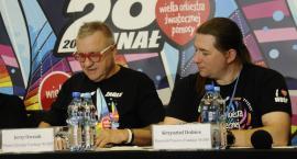 Jerzy Owsiak: - Sytuacja jest tragiczna