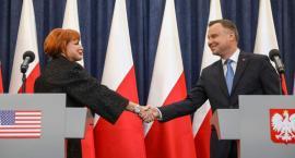 Wizy do USA dla Polaków zniesione od 11 listopada
