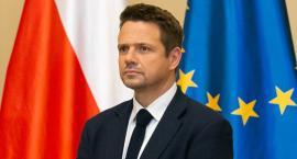 Rafał Trzaskowski: - Małgorzata Kidawa-Błońska ma ogromne doświadczenie i klasę