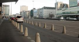 Dlaczego nie można z Centralnego odjechać taksówką?