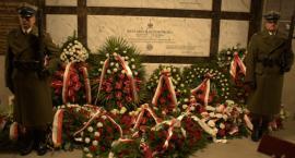 100. rocznica urodzin Prezydenta Ryszarda Kaczorowskiego w Świątyni Opatrzności Bożej