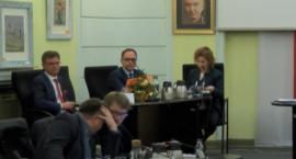 Burmistrz Dariusz Wolke powrócił na stanowisko