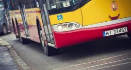Czy w niehandlowe niedziele będzie mniej autobusów?