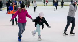 Sezon na łyżwy rozpoczęty!