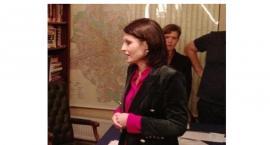 Renata Kozłowska zostanie burmistrzem na Żoliborzu