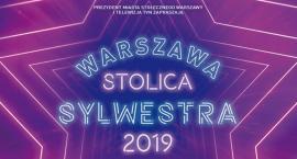 Impreza Sylwestrowa 2020 na pl. Bankowym w Warszawie