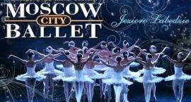 Moscow City Ballet - Jezioro Łabędzie w Warszawie