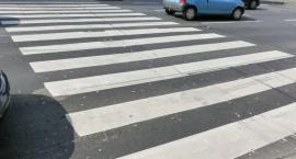 Rembertów: ciężarówka potrąciła 11-latkę na przejściu dla pieszych