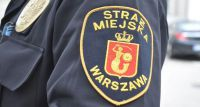 Straż miejska kontroluje otoczenie szkół