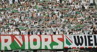 Eliminacje do Ligi Europy: Legia Warszawa zmierzy się z Zorią Ługańsk