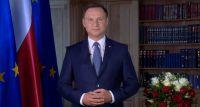 Andrzej Duda ogłosił decyzję ws. referendum