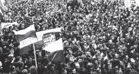 Wydarzenia sierpniowe oczyma młodego opozycjonisty