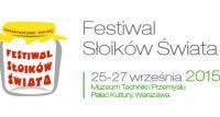 Festiwal Słoików Świata - zmiana terminu