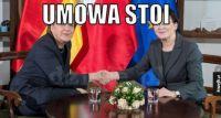 Memy po meczu Polska - Niemcy