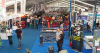 Inter Cars Motor Show 2015
