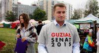 Piotr Guział nie będzie senatorem