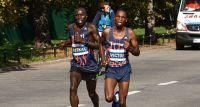 31 kilometr PZU Maraton 2015