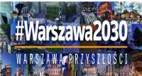 Debata #Warszawa2030. Społeczeństwo