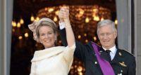 Belgijska para królewska przyjedzie na Ursynów