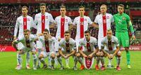 Skład Polski na mecz ze Szkocją