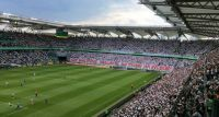 Legia udanie debiutuje pod wodzą Czerczesowa