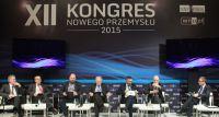 XII Kongres Nowego Przemysłu – wypowiedzi ekspertów