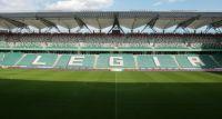Mecz ostatniej szansy Legii z Club Brugge