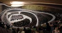 Prawobrzeżna stolica zyskuje muzyczne centrum