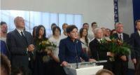 Skład nowego rządu poznamy w przyszłym tygodniu. Pierwsze posiedzenie Sejmu 12.11