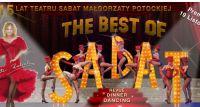 The best of Sabat - gala 15-lecia Teatru Sabat