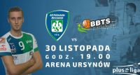 Wygraj bilety na mecz AZS Politechnika - BBTS Bielsko-Biała!