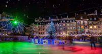 Iluminacja świąteczna w jakości 4K [FILM]