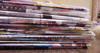 Wyborcza, Polityka i Newsweek znikną z sądów