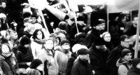 Frankowicze wyjdą w piątek na ulice Warszawy