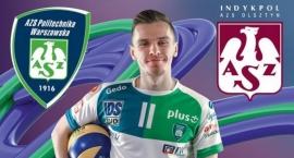 Wygraj bilety na mecz AZS Politechnika Warszawska - Indykpol AZS Olsztyn!