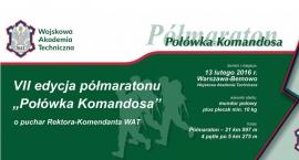 VII Półmaraton Komandosa