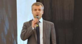 Jan Mackiewicz nowym Burmistrzem Białołęki