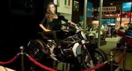 Wystartowało Moto Expo Polska 2016!